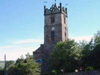 St Mary's Church, Wooler